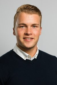 Alex van Winden (Senior Accountmanager Utrecht)